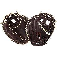 Mizuno Franchise 86,4cm gxs90F2Fastpitch Softball Catcher manopla de Horno (