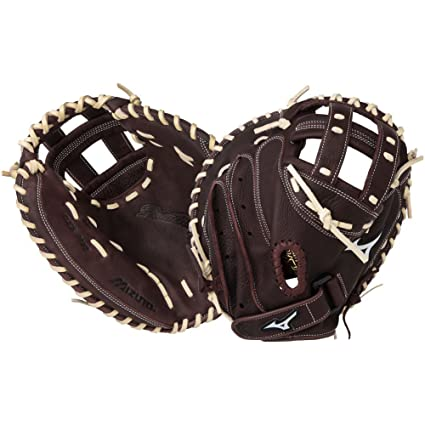 Amazon.com   Mizuno Franchise GXS90F2 Fastpitch Catcher s Mitt ... 9ad0d6311