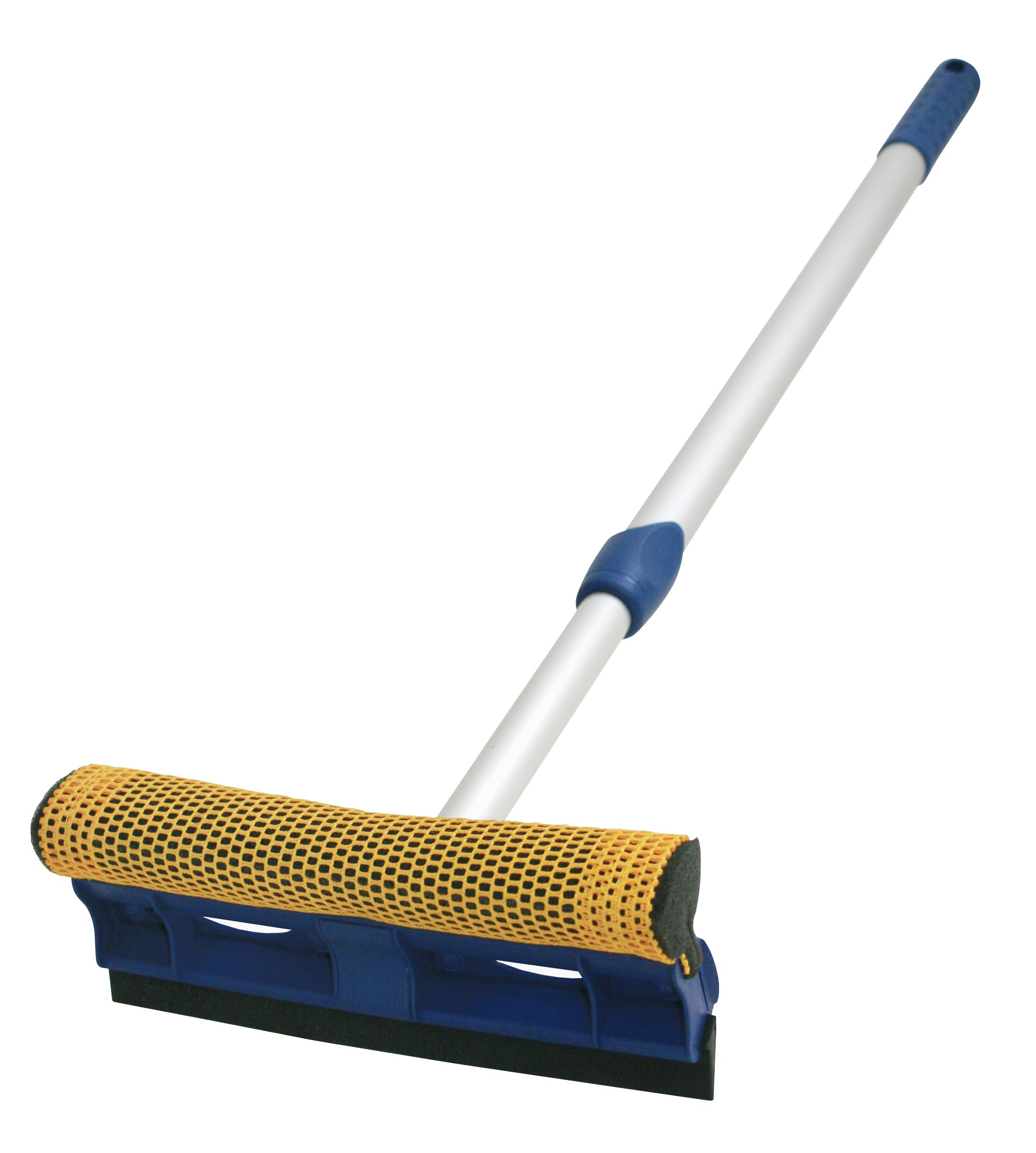 Rain-X 9271X 8'' Professional Squeegee with 39'' Extension Handle