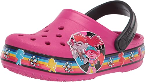 Crocs Kids Fun Lab Trolls Clog