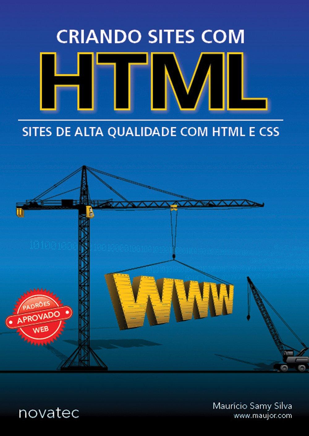Maujor pdf html5 livro