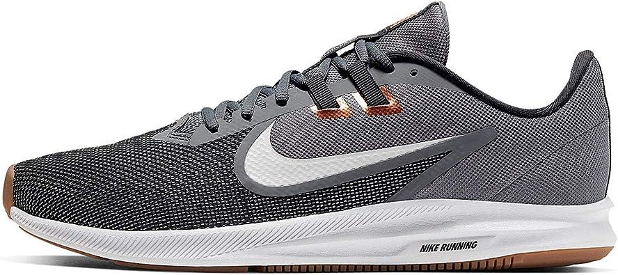 NIKE Downshifter 9, Zapatillas para Correr para Hombre: Amazon.es: Zapatos y complementos