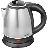 Pigeon 12466 1.5-Litre Electric Kettle (Multicolor)