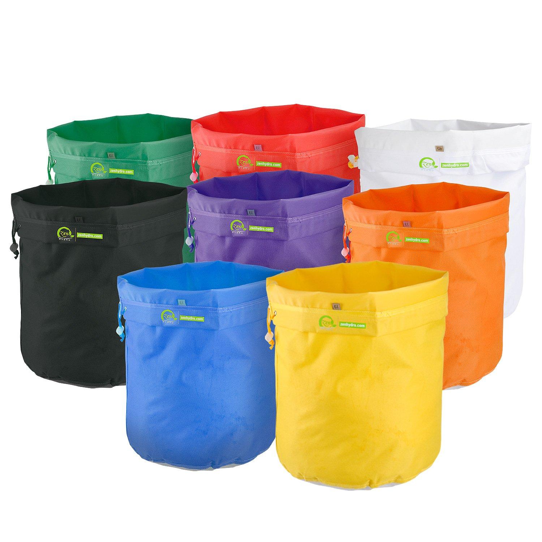 iPower GLBBAG5X8 Bubble Hash Bag, 5-Gallon