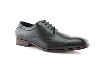 ferro aldo shoes for men with a suits episode 2