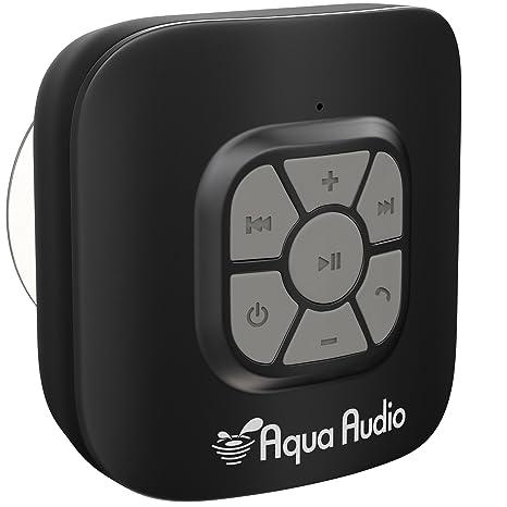Review Gideon AquaAudio Cubo –