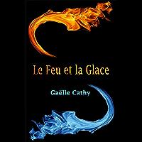 Le Feu et la Glace (French Edition) book cover