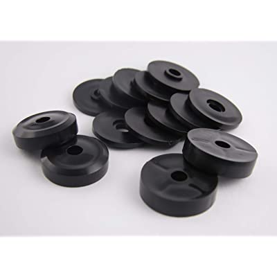 Noonan Industries Siping Wheel Hardware Kit: Automotive
