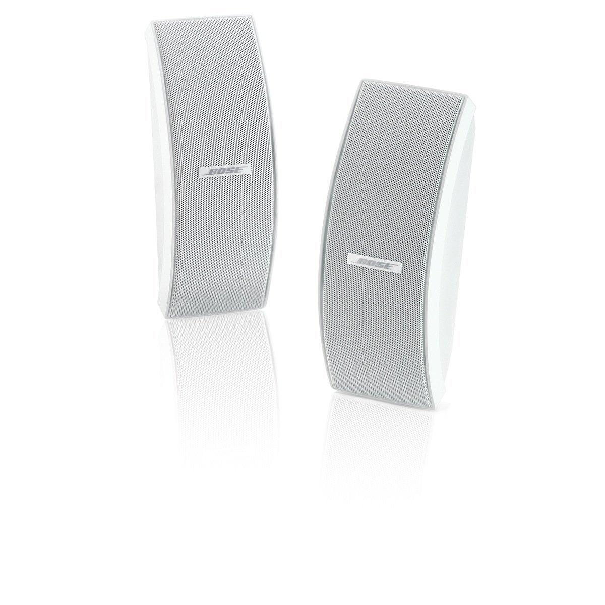 Bose 151 SE Elegant Outdoor Speakers (White) [並行輸入品] B06ZXX72HP