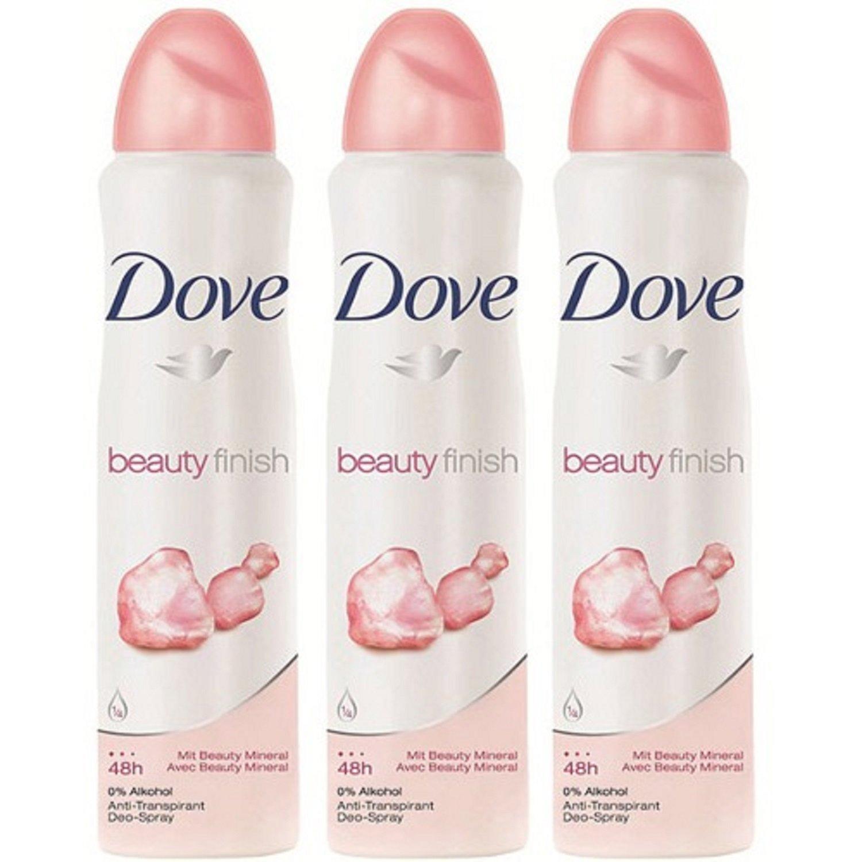 Dove Beauty Finish Spray: Amazon.com : Rare Dove Silky Soft Feeling Skin Nourishing