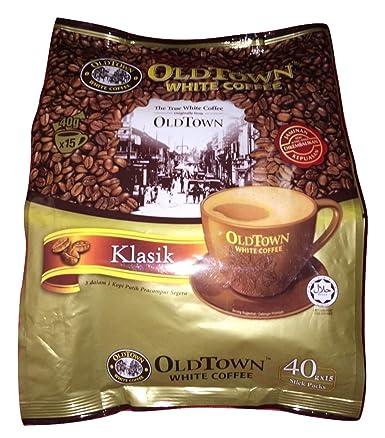 Amazon | OldTown White Coffee ...