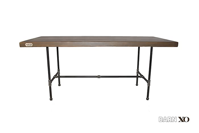 Amazon.com: Table Reclaimed Wood Table, Dining Table ...