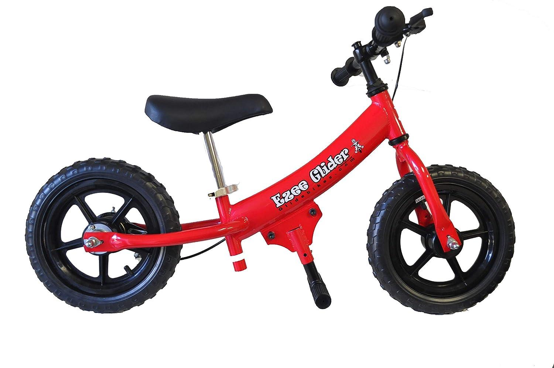 7954adcb8e9 Amazon.com: Glide Bikes EZee Glider, EVA Foam Tire: Toys & Games