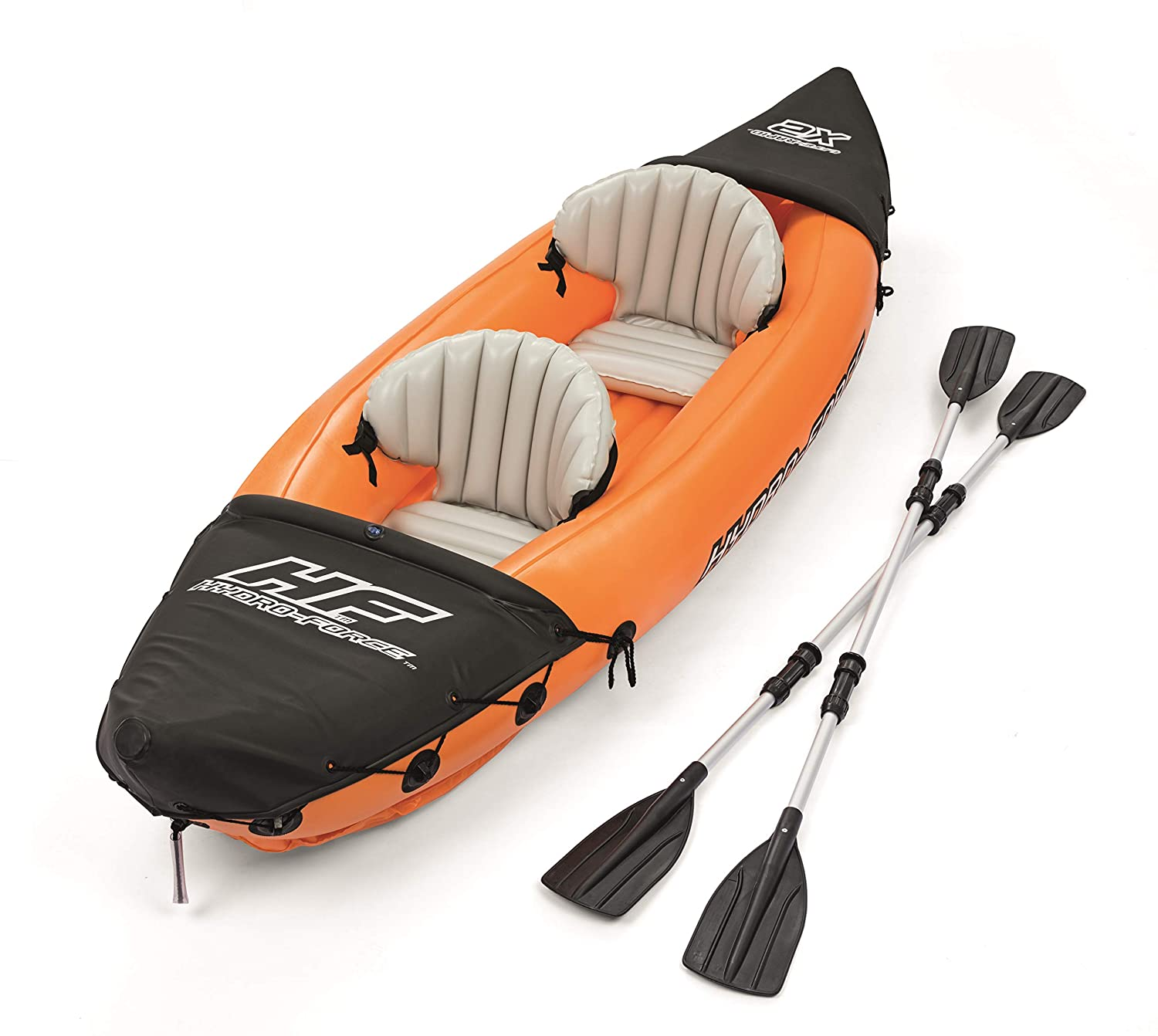 Bestway Hydro-Force Lite-Rapid X2 Kayak Hinchable