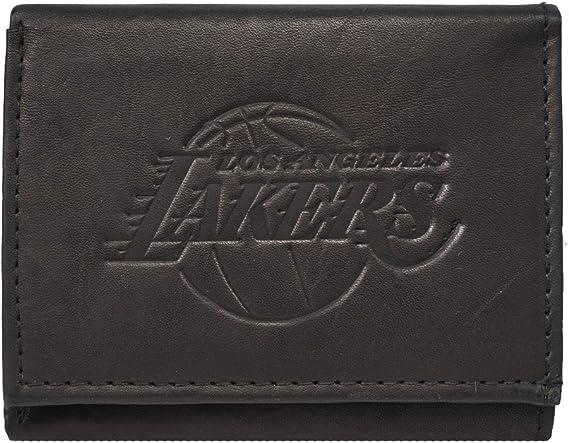 NBA Rico Industries  Laser Engraved Billfold Wallet Houston Rockets