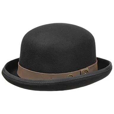 Amazon.com  Conner Hats Men s Steampunk Bowler Hat  Clothing ff32c707430