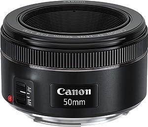 Canon-EF-50mm-f/1.8-STM-Lens