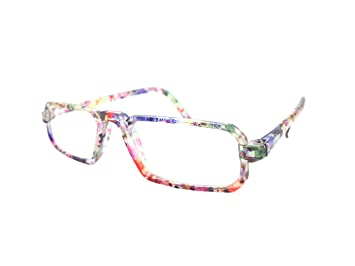 0a9d72e4f9 Image Unavailable. Image not available for. Color  ICU Eyewear Dr. Dean  Edell +2.25 Magnification ...