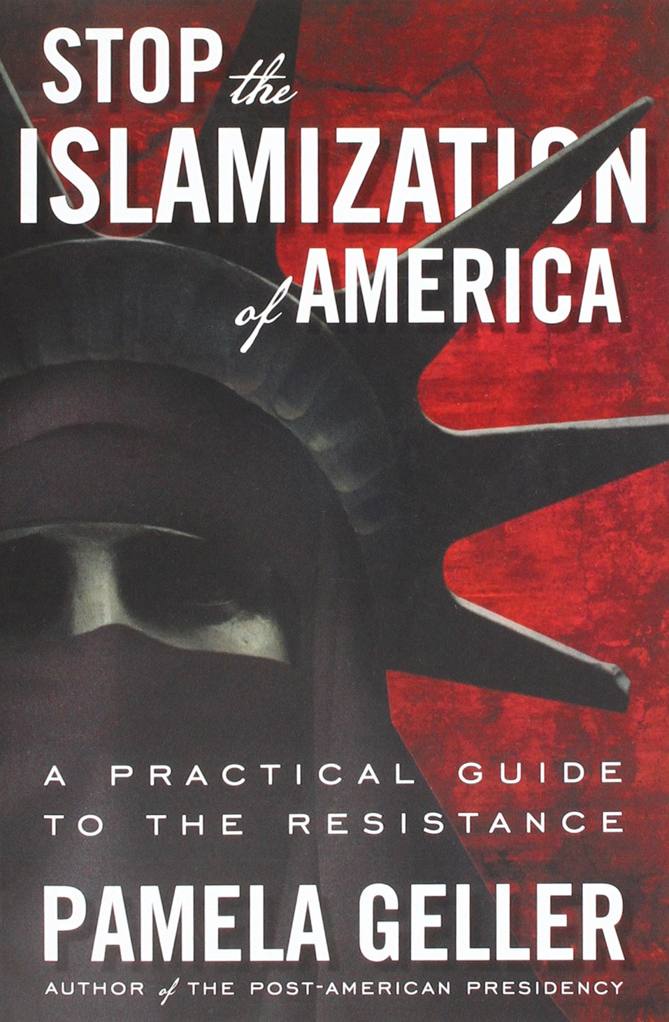 STOP THE ISLAMIZATION OF AMER