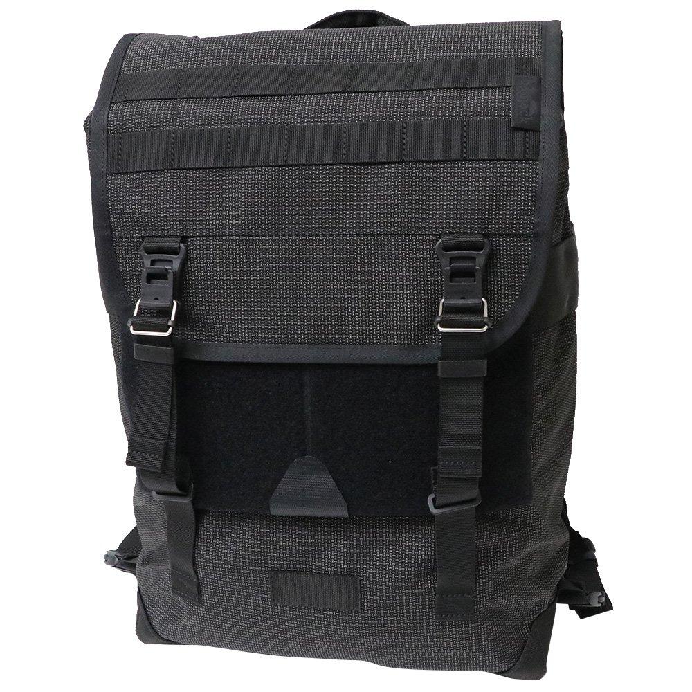 (バッグジャック) BAGJACK『skidcat-M molle』(Gray) One Size グレー B079GWF6MP