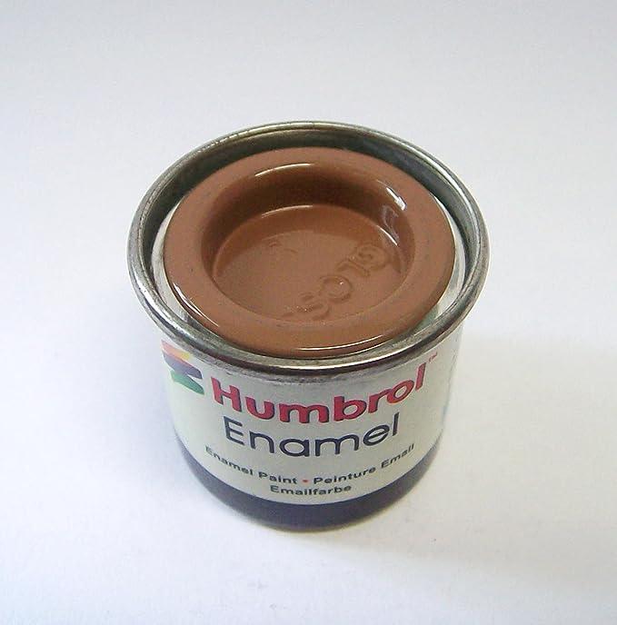 Humbrol - HUM20007 - Modélisme - AA0076-N1 Chamois Clair