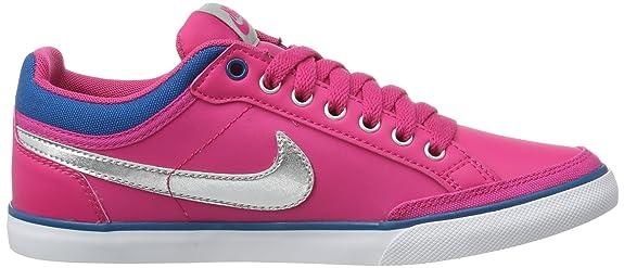 Capri Lth Zapatillas Iii Y Nike esZapatos MujerAmazon Complementos 6IbfgvmY7y