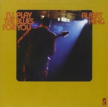 Amazon | I'll Play the Blues f...