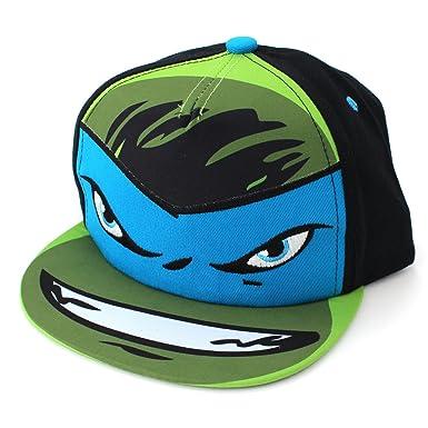 teenage mutant ninja turtles baseball caps hat boys cap blue turtle