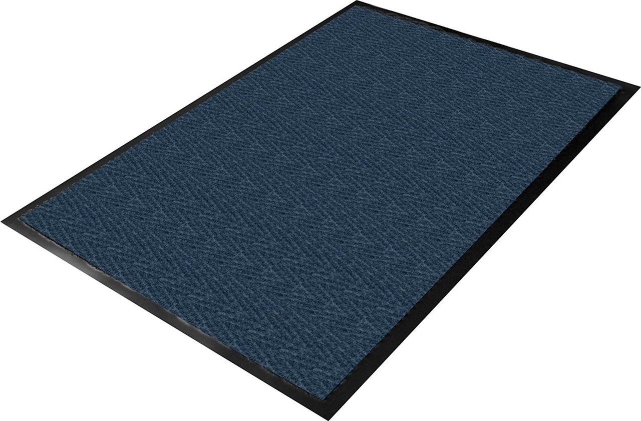 Bulk Blue 3 X10 Safety Mat Golden Series Guardian Floor Mat 64031025chev 15 Indoor Mats Amazon Com Industrial Scientific