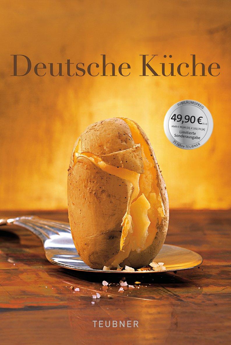 TEUBNER Deutsche Küche (Teubner Sonderleistung)