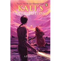 Kali's Retribution [The Kalki Chronicles]