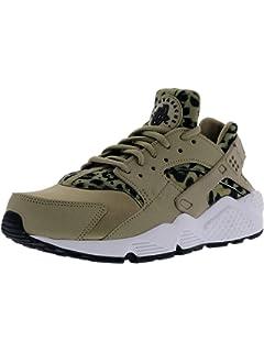 85a22f09cfba0 Nike Air Huarache Run Print Womens Trainers  Amazon.co.uk  Shoes   Bags