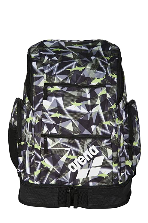 ad2dd6a423fa07 arena Spiky 2 Printed Large Backpack