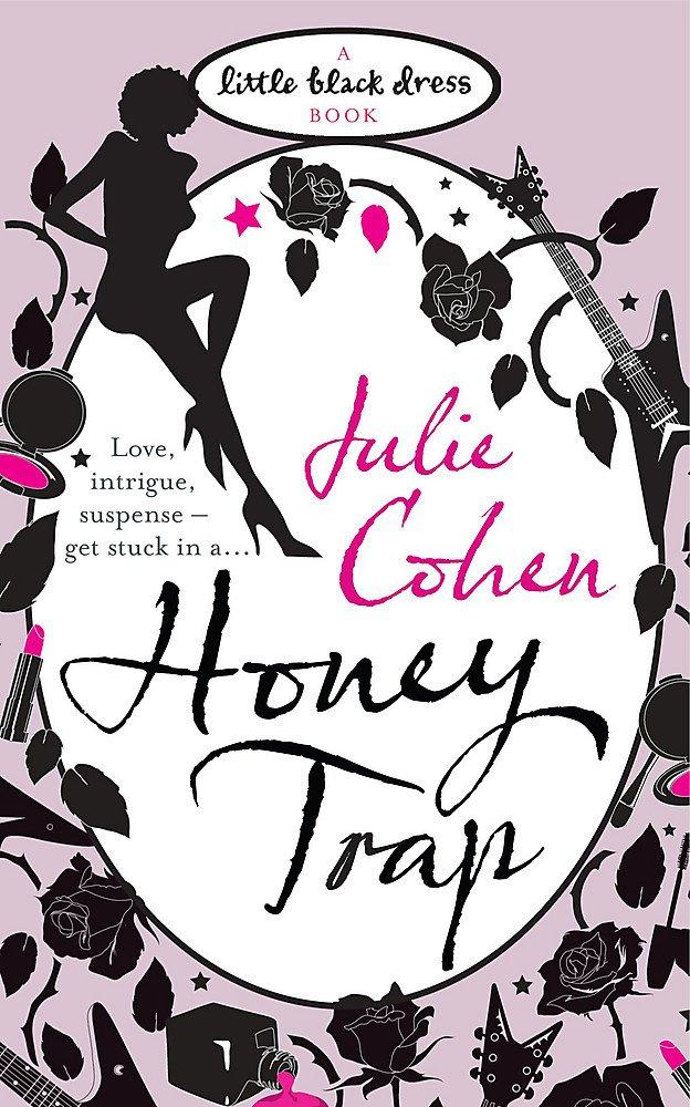 Honey Trap ebook