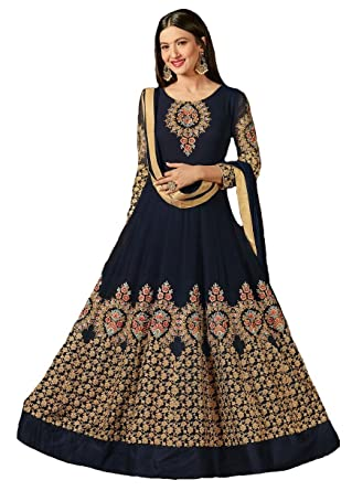 a507fc6c5a ziya Indian/Pakistani Ethnic wear Salwar Kameez at Amazon Women's ...