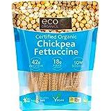 Eco Organics Chick Pea Fettucine, 200g