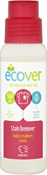 Ecover Quitamanchas Ropa 200Ml Ecover 1 Unidad 200 g