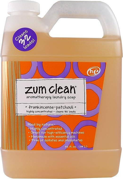 Añil silvestre zum ropa limpia aromaterapia jabón incienso pachuli ...