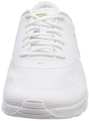 sports shoes 8e053 b4ac9 Nike Air MAX Thea J, Zapatillas de Gimnasia para Mujer: Amazon.es: Zapatos  y complementos