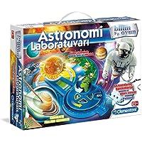 Clementoni - 64570 - Deney Seti - Astronomi Laboratuvarı