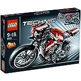 レゴ (LEGO) テクニック モーターバイク 8051