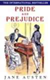 Pride and Prejudice (Illustrated): with free audiobook download (English Edition)
