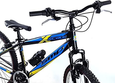 Smp Bicicleta Mountain Bike Acero 26 X-Scale Shimano 21 Velocidad ...