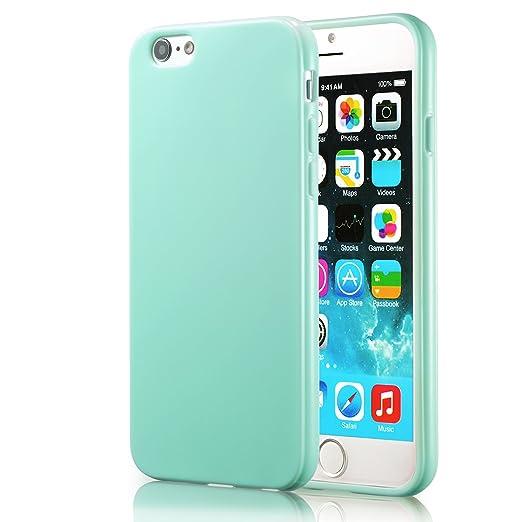 99 opinioni per iPhone 6 6S Custodia Kinghousse-Cover pour Apple iPhone 6S Cover antiurto di