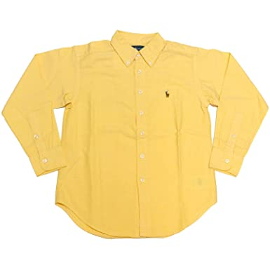 af8601f7 real ralph lauren button down long sleeve shirts cheap f0698 f8569
