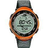 [スント] SUUNTO 腕時計 スント OUTDOOR SPORTS(アウトドアスポーツ) Vector Orange(ヴェクター・オレンジ) SS015077000 [並行輸入品]