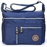 Crossbody Bag,Fashion Messenger Bags,ZYSUN Designer Purses and Shoulder Handbags for Women