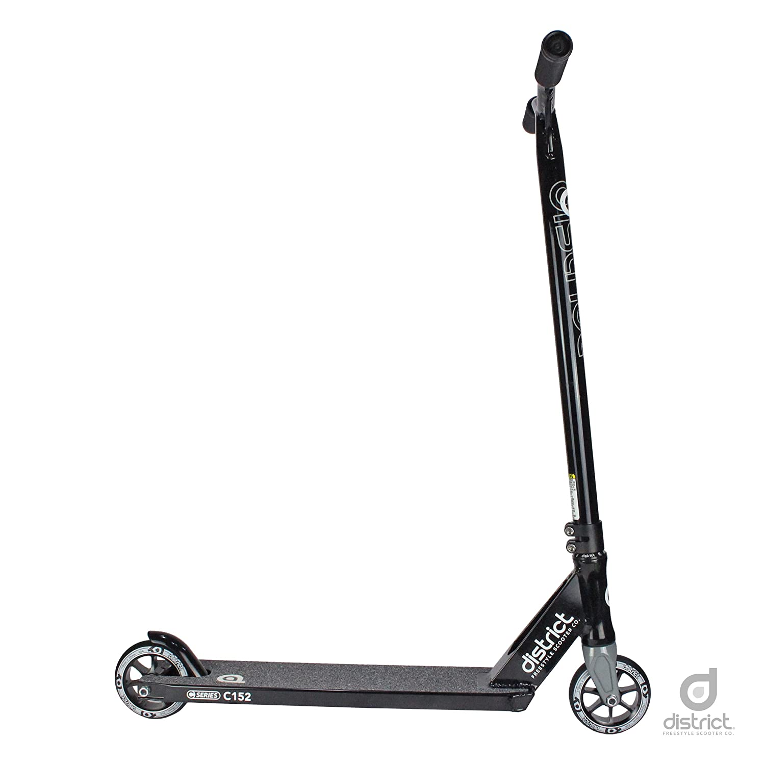 District C152 Pro Scooter