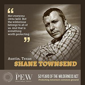 Shane Townsend