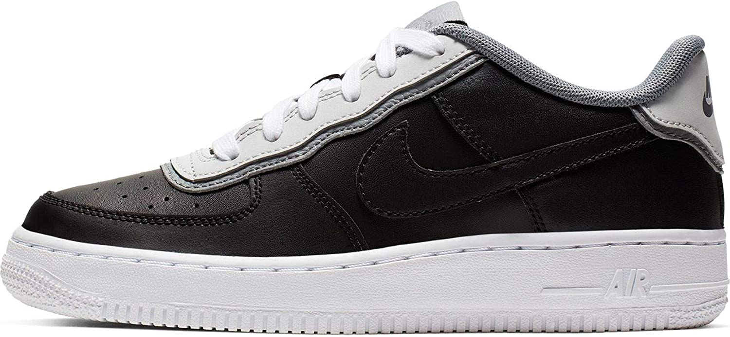 Nike Herren Air Force 1 Lv8 1 Dbl Gs Basketballschuhe